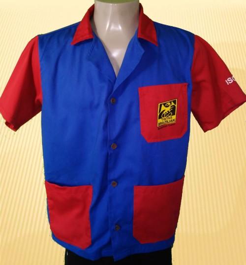 bc37a752ce16d Fábrica de uniformes em brim - Jomar Uniformes