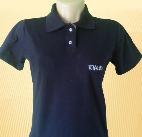 4c4eef555 Indústria de camisa polo - Jomar Uniformes