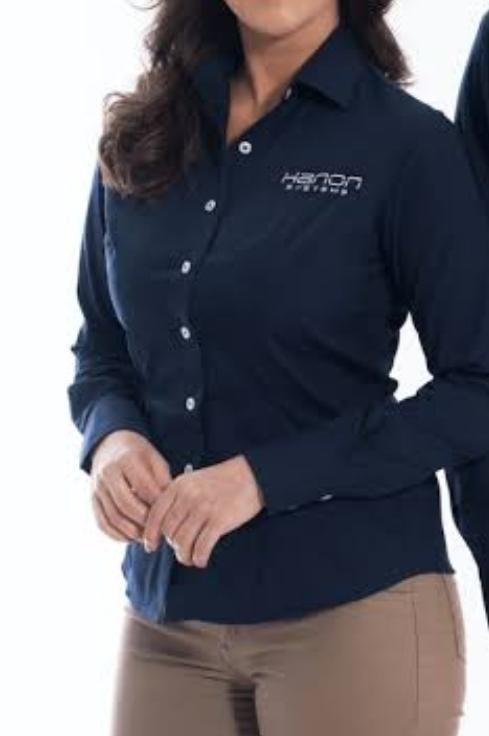 Camisa Administrativa Feminina