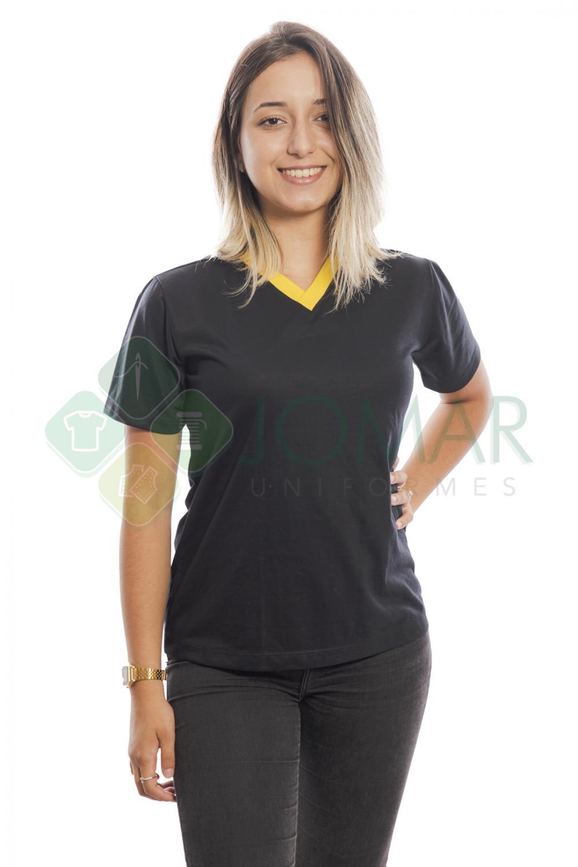 Camisetas Operacionais