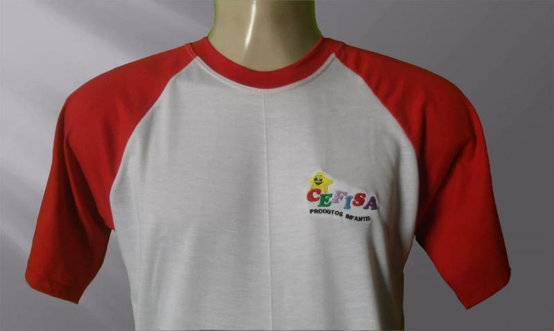 Camiseta Modelo 2