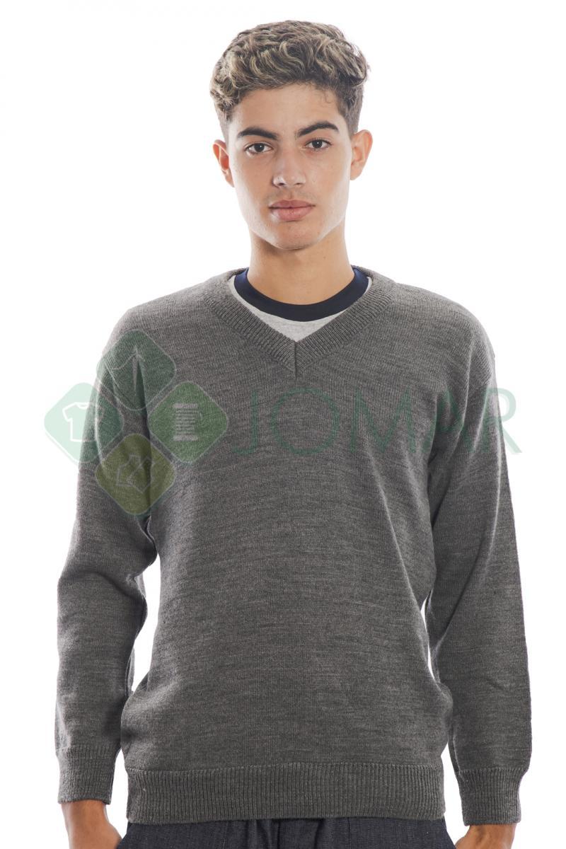Suéter modelo 1