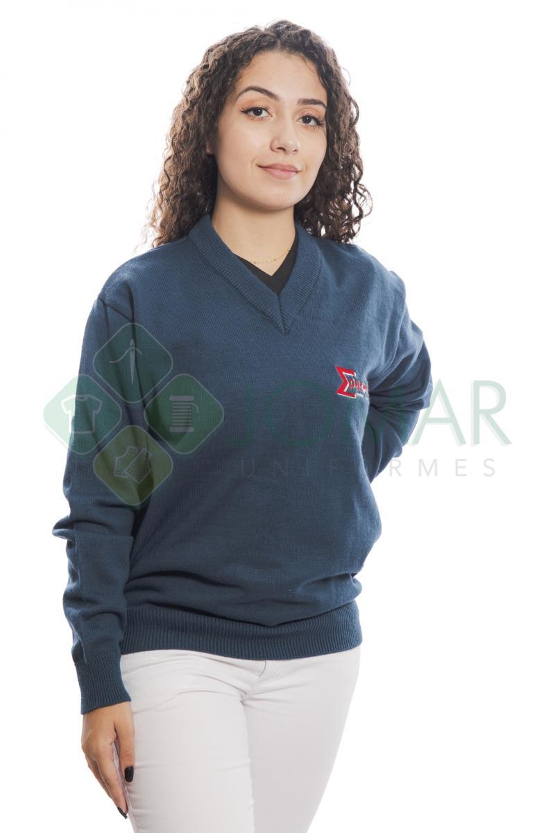 Suéter modelo 2