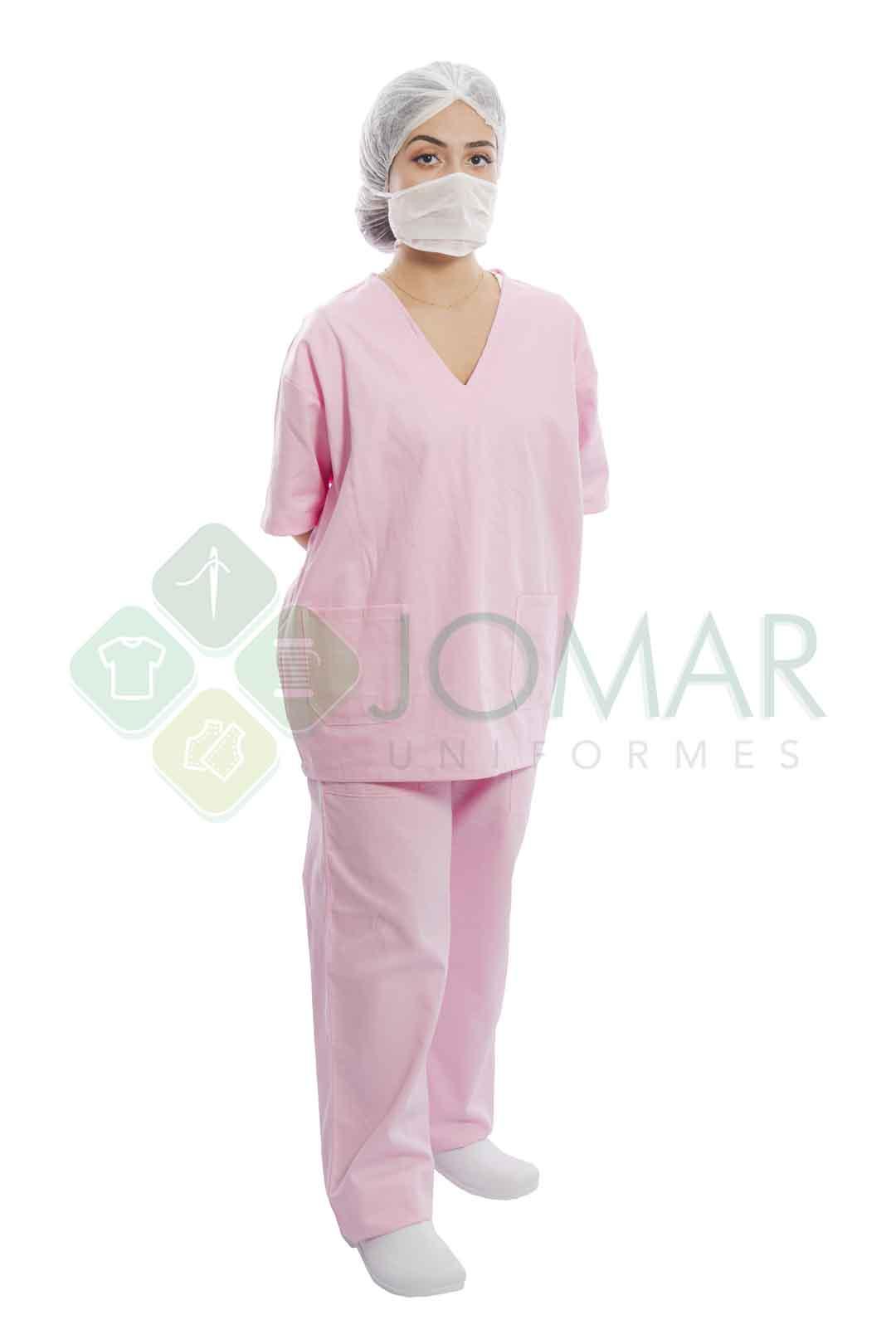 Pijama cirúgico