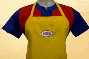 Confecção de uniformes guarulhos