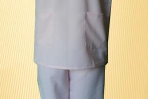 Confecção de uniformes hospitalares