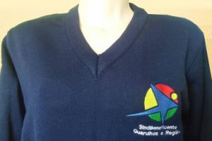 Indústria de confecção de uniformes