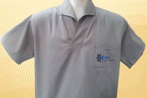 Camisa uniforme brim