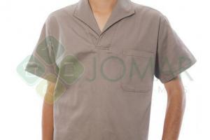 Confecção de roupas profissionais