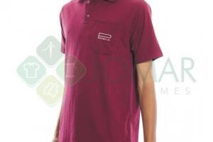Fornecedor de camisa polo