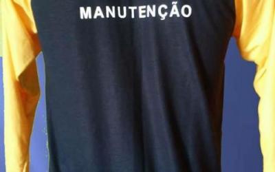 Camiseta Modelo 1