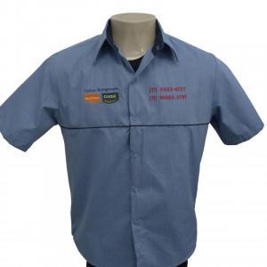 Camisa Administrativa Masculina